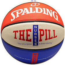 """NEW SPALDING THE PILL BASKETBALL 29.5"""""""