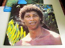 LP BRAZIL MPB DJAVAN *MEU LADO *TWO  INSERT SOUL FUNK BAIAO 1986