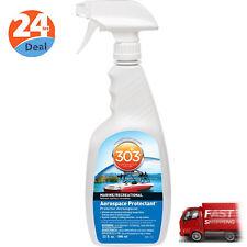 303 Aerospace Protectant 32 oz. Auto Car Boat Treatment Spray Bottle Products