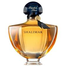 Guerlain Shalimar Perfume for Women 3.0 oz Eau de Toilette NO#BOX