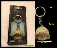 Officially Licensed Fantastic Beasts Niffler Keyring (One Supplied) ABYStyle