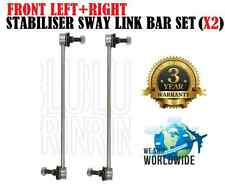FOR SUZUKI SWIFT 2005-2012 FRONT LEFT and RIGHT STABILISER SWAY LINK BARS