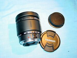 TAMRON  AF Aspherical  LD  28 - 200mm  für Canon