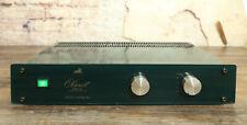 Shindo CLARET 343 Vorstufe Highend Stereo Pre Amplifier, 4 Tube, 2x Phono MM TOP
