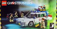 LEGO IDEAS GHOSTBUSTERS ECTO I    FUORI PRODUZIONE   ETA' 10+   ART 21108