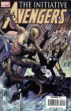 Avengers The Initiative (2007-2010) #3