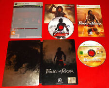 PRINCE OF PERSIA LE SABBIE DIMENTICATE Limited Edition XBOX 360 ○ COMPLETO - FG