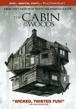 The Cabin in the Woods (DVD,2012)