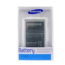 Original Samsung Battery EB-B600BEBECWW for Galaxy S4 Mini i9190 i9195 LTE New