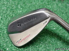 Nice 2014 Tour Issue Taylor Made MB Forged Blade TP 8 Iron Tour Issue X-100