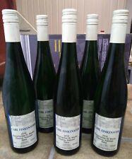 Riesling Kabinett Weiß Wein 5 Flaschen 2014 Nahe Wein