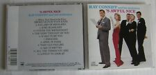 RAY CONNIFF AND HIS ORCHESTRA (CD) 'S AWFUL NICE