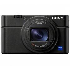 Sony Cyber-shot DSC-RX100 VI 6 M6 Digital Camera DSCRX100M6/B