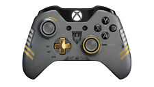 Xbox One Limited Edition Call of Duty Advanced Warfare Wireless Controller