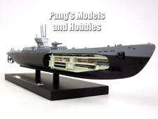 German Type IX  Submarine U-181 1/350 Scale Diecast Model by Atlas