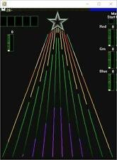 "Light-O-Rama 12 CCR/Pixel Sequence -Alabama -""Christmas In Dixie"""