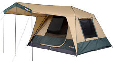 OZTRAIL FAST FRAME (FULL FLY) TOURER 240 SWIFT PITCH MAN INSTANT UP TENT