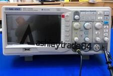 New Siglent SDS1102CNL 2CH+1 EXT Digital Oscilloscope 100MHz 1GSa/s 40Kpts