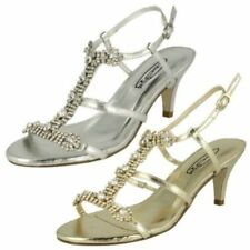 Zapatos de tacón de mujer Spot On sintético