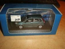 Minichamps 1/43 Ford Fiësta 5-door petrol metallic     MIB