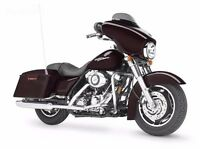 FLHX Street Glide Workshop Service Repair Manual 2007