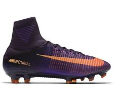 Nike Mercurial Superfly V DF FG UK 8.5 EUR 43 Purple Dynasty 831940 585 New