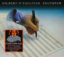 Gilbert O'Sullivan - Southpaw [New CD] Digipack Packaging, UK - Import
