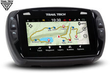 Trail Tech Voyager PRO GPS Kit 922-125 5.6 x 3.5 Colored Screen Digital Gauges