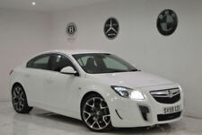Insignia Saloon Power-assisted Steering (PAS) Cars