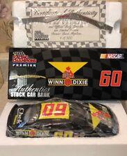 Racing Champions Premier Collection Winn Dixie Mark Martin #60 Bank 500 Made
