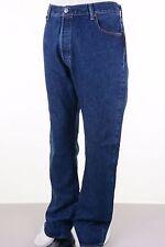 $59 Levi's Men's Big and Tall 501 Original Fit Jean, Dark Stonewash, 40W x 34L