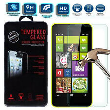 Vidrio templado genuino Gorila protector de pantalla para Nokia Lumia 640 de Microsoft XL