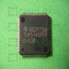 1PCS TVP5145PFP IC DIGITAL VIDEO DECODER 80HTQFP TI