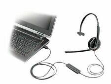 Plantronics Blackwire 315-m Mono Corded Headset