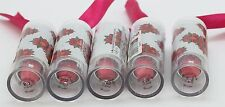 5PK HARD CANDY PAINTED LADY 202 CUPID LIP COLOR .13 OZ FRESH 100% AUTHENTIC