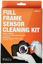 VSGO DDR24 DSLR or SLR Camera Full-Frame Sensor Cleaning Kit (12 X 24mm Sensor C