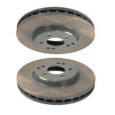 Single Rotor Ate CW24153 PremiumOne Front Disc Brake Rotor