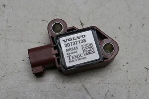 Aston Martin V8 Vantage 2008 Side Airbag Crash Impact Sensor 30737138 J156