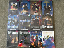 Doctor Who Complete Series Seasons 1-12 Dvd Brand New!