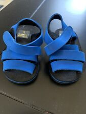 Baby Boy Goldbug Sandals Size 1 Brand New