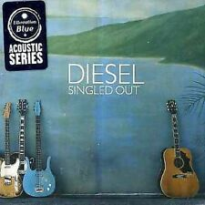 NEW - Singled Out by Diesel