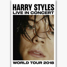 New Harry Styles Music Music Singer Star 24x36 12x18 Poster 767