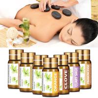 KIUNO Essential Oils Aromatherapy Oil 100% Pure & Natural Therapeutic Grade Oil