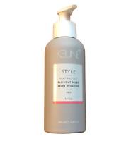 "Keune Style Heat Protect Blowout Gelee Hair Gel 200 m""l (new sculpting lotion)"