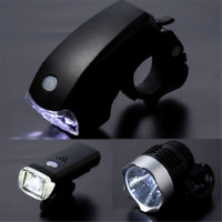 Super Bright LED Bycicle Front Light Headlamp Outdoor Cycling Riding light HOT