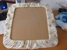 """Lucky Dip Cross Stitch Grime Guards 14""""x 14"""" or 17""""x 11"""" Sq frames Or 18"""" Hoop"""