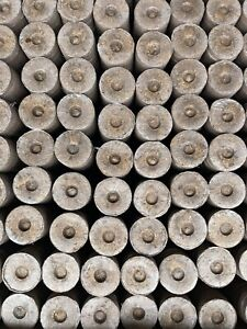 100 Jiffy Peat Pellets 36mm, Growing Supplies, Seed Starting, Peat Pellets