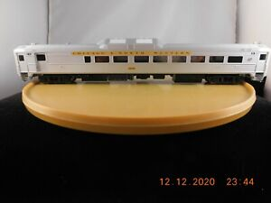 Life Like HO Scale Proto 1000 RDC 2 Chicago North Western