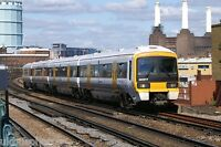 South East Trains 465917 Factory Junction 2006 Rail Photo