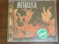 METALLICA Load CD NEUF
